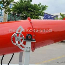张掖农林果园用除尘风送式喷雾机厂家直销
