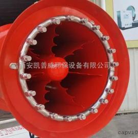 庆阳农林果园用风送式喷雾机凯普威厂家现货可售可租
