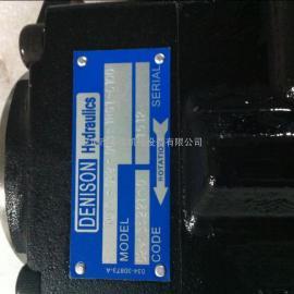 T6CC-014-005-1R00-C100丹尼逊叶片泵