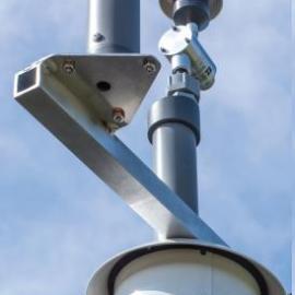 区域远程PM2.5监测仪