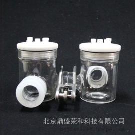 H型电解池