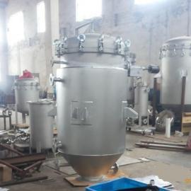 上海板式密闭过滤机,气动脱渣硅藻土过滤机,