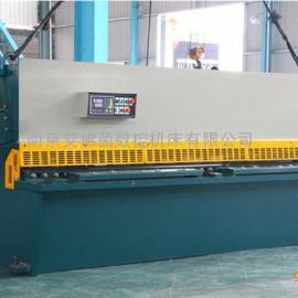 【艾佛茵】数控液压摆式剪板机裁板机闸剪机价格厂家优惠价