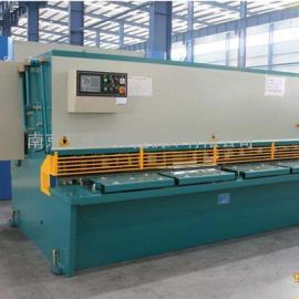 剪板机价格 液压数控剪板机 不锈钢剪板机 整机加工质量保证