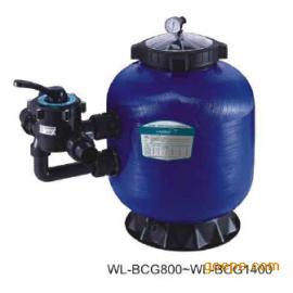 游泳池过滤器/过滤砂缸/游泳池净化水/新疆游泳池设备