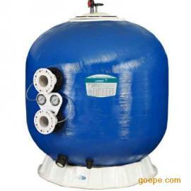 游泳池过滤器\过滤砂缸\新疆游泳池设备水处理\大型过滤器