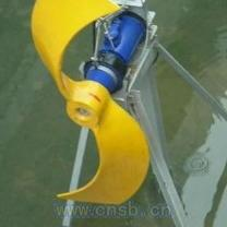 潜水推流器QJB7.5/4-2500/2-65/P