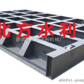 闸门产品供应、平面定轮钢闸门