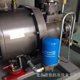 捷豹螺杆式空压机 永磁变频空压机 供应胶州即墨日照