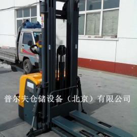 西林电动堆高车2吨 北京现货堆垛车 中德合资大品牌