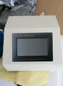 YK-SI01实验室硅酸根分析仪