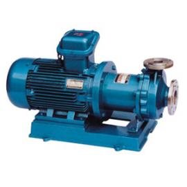 CQB型不锈钢磁力驱动离心泵