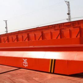 LDA电动单梁起重机 起重量1t,跨度8m(不含电动葫芦)地操