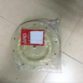 英格索兰2寸气动隔膜泵配件耐腐蚀山道橡胶膜片96391-A