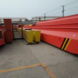 供应LDA电动单梁起重机 起重量1t,跨度9m(不含电动葫芦)