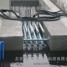 二次供水/明渠紫外线消毒器/框架式紫外线消毒器订制型
