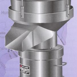 化工过滤筛分机_宏达不锈钢(304)材质450型过滤筛分机