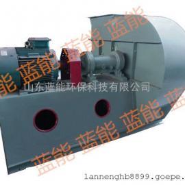GY4-73型锅炉离心通引风机/山东蓝能环保科技