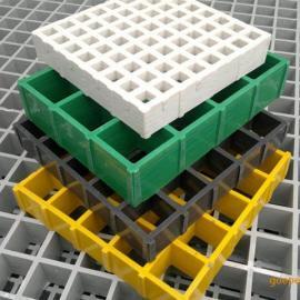 广东厂家批发FRP璃钢模塑格栅盖板