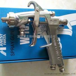 家具喷枪 家具手动喷枪 家具自动喷枪 日本岩田家具喷枪