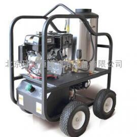 柴油驱动柴油加热高压清洗机 RJHT-3521R