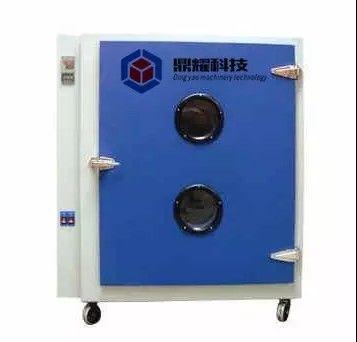 DY-640A 实验室恒温烤箱 300度高温恒温箱