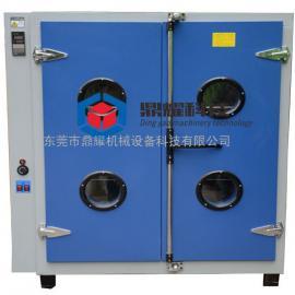 北京汽车轮毂专用大型双开门烤箱,烘箱,干燥箱DY-960A