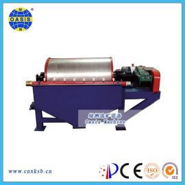 河沙专用磁选机 永磁矿山磁选机 褐铁矿高强磁磁选机