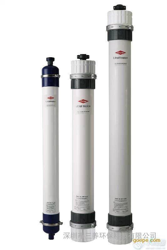 陶氏电厂循环水超滤膜SFP-2860