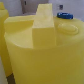 银川2吨PE加药箱塑料药剂桶厂家地址