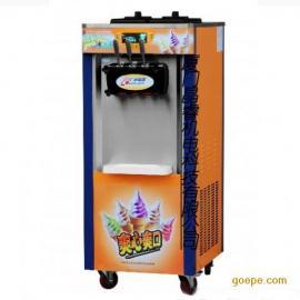 北京刨冰机VS甜筒刨冰机