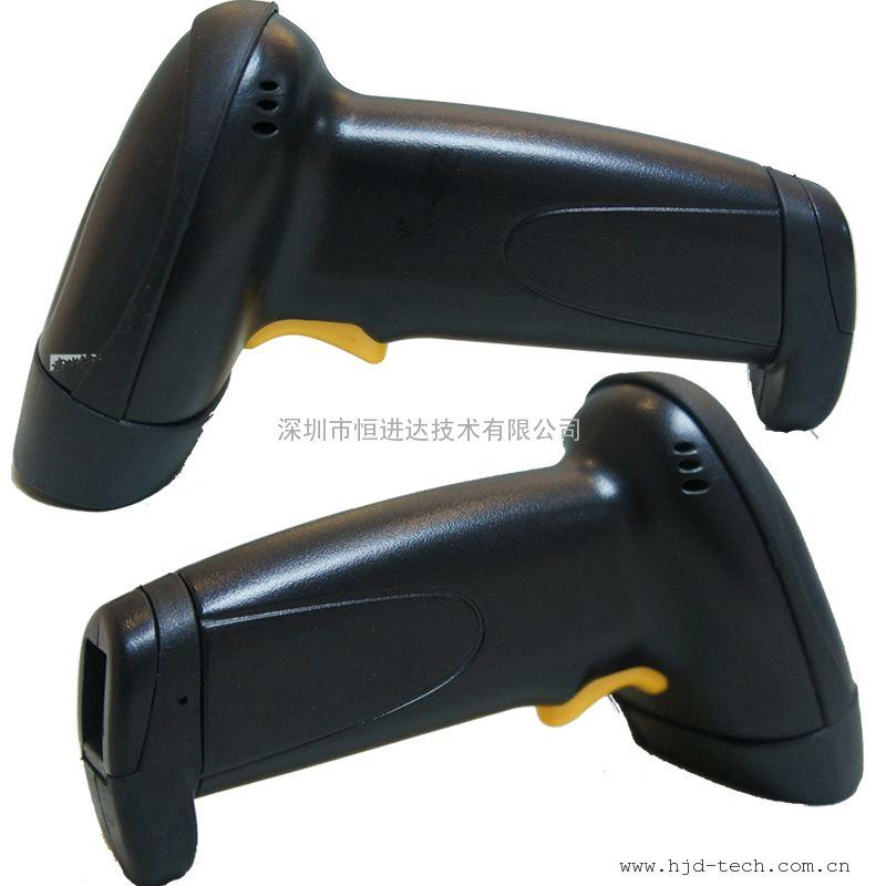 【深圳厂家恒进达】无线二维条码扫描枪_无线影像式条码扫描枪