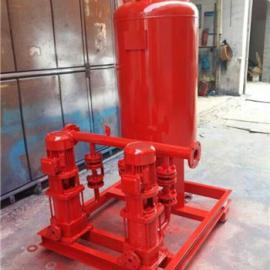 消防恒压成套供水设备厂家供应