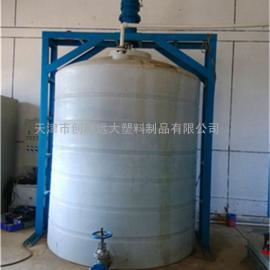 有机硫搅拌桶 柠檬酸搅拌桶