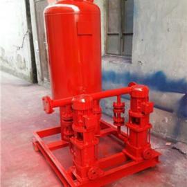 消防恒压成套供水设备厂家直销