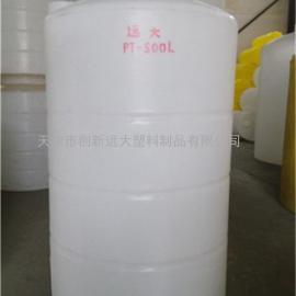 沈阳塑料储罐 食品级塑料储罐