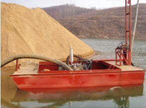 耐腐蚀小型抽沙泵