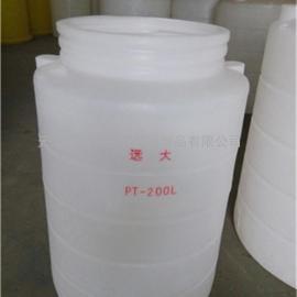 pe纯水箱 水处理超纯水箱
