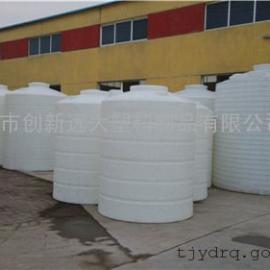 10吨pe储罐 10立方pe储罐