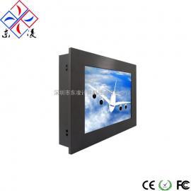12.1寸工业平板电脑一体机/12寸工业显示器