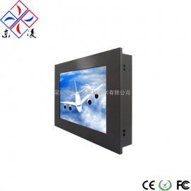 12寸12.1寸工业平板电脑厂家/价格/定制/直销