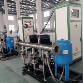 变频供水设备 无负压 箱泵一体 生活消防供水设备