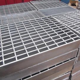 电厂钢格栅、化工厂钢板网、炼油厂钢格板