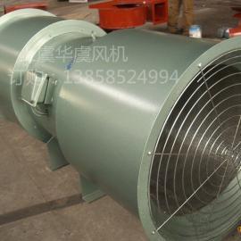 SDS(R)隧道射流风机