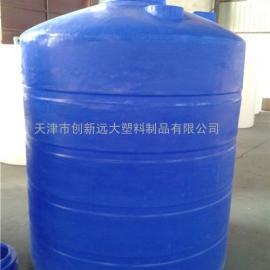 水处理加药pe水箱,耐酸碱pe水箱