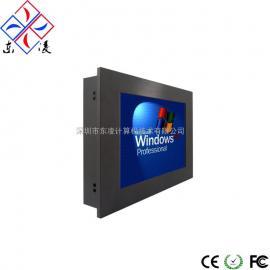 12寸12.1寸IP65防水防尘工业平板电脑