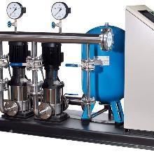供应西宁恒压供水设备生产厂家