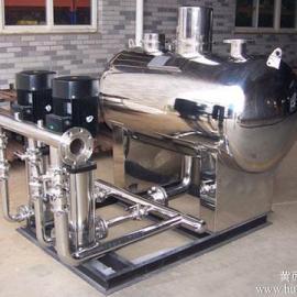 供应不锈钢无负压变频供水设备
