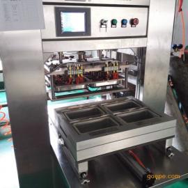 周黑鸭锁鲜装设备,上海炬钢机械制造1D400