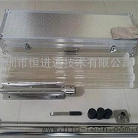 【深圳厂家恒进达】重力式柱状沉积物(底泥/污泥)采样器